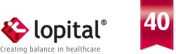 Lopital - Creating balance in healthcare
